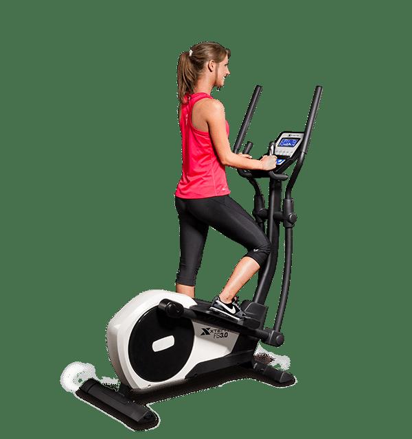Фитнес дома для ленивых